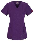 V-NECK Style: 82816 Dickies Medical Uniforms
